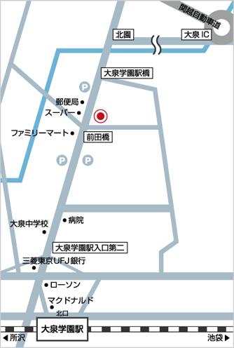 access_map_ooizumi